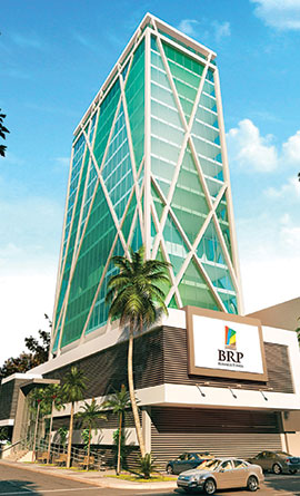 BRP Business Tower